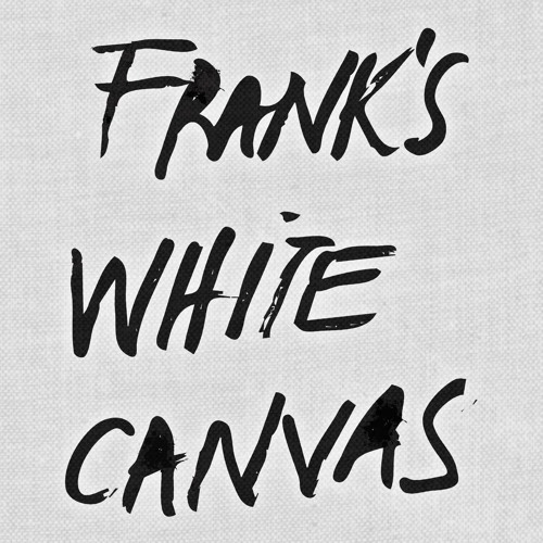 Frank's White Canvas's avatar