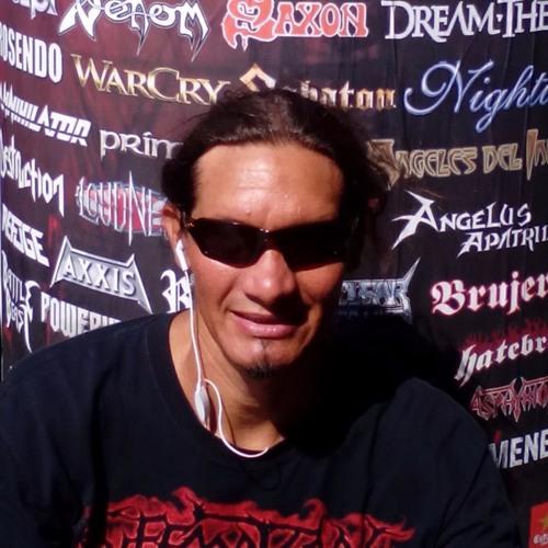 Maximo Martinez's avatar