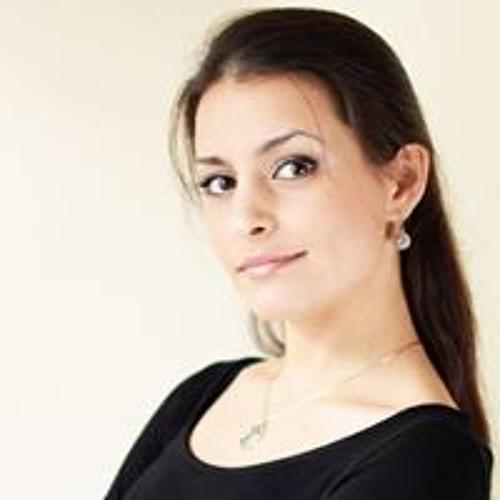 Ana Valeva's avatar