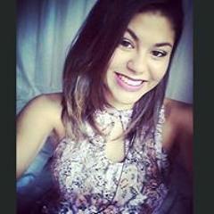 Luana Fernanda Fonseca