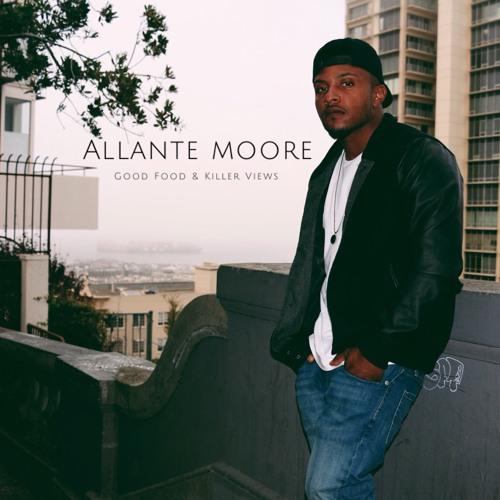 Allante Moore's avatar