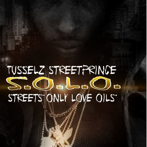 Tusselz Streetprince's avatar