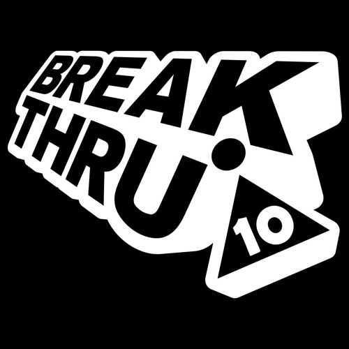 BREAKTHRU SIGNAL's avatar