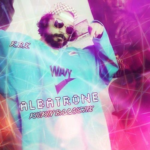 ALBATRONE's avatar