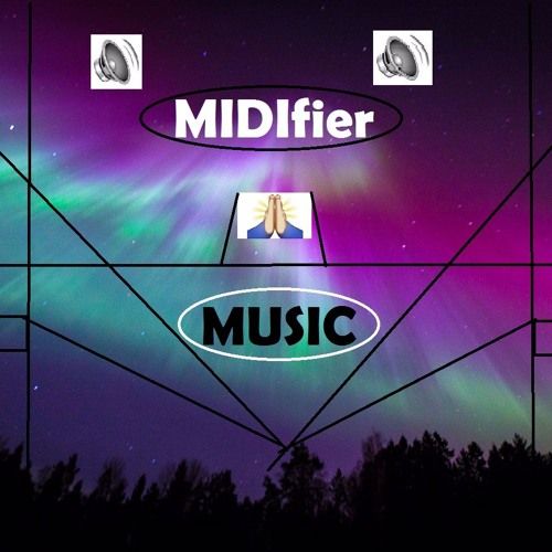MIDIfier's avatar