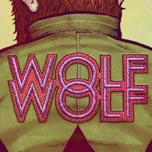 Joey Wolf 1's avatar