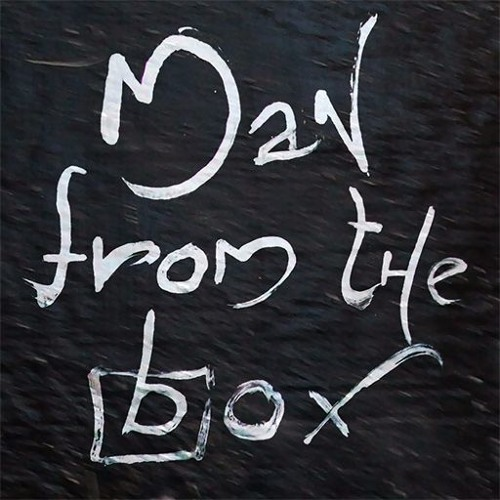 Man from the Box's avatar
