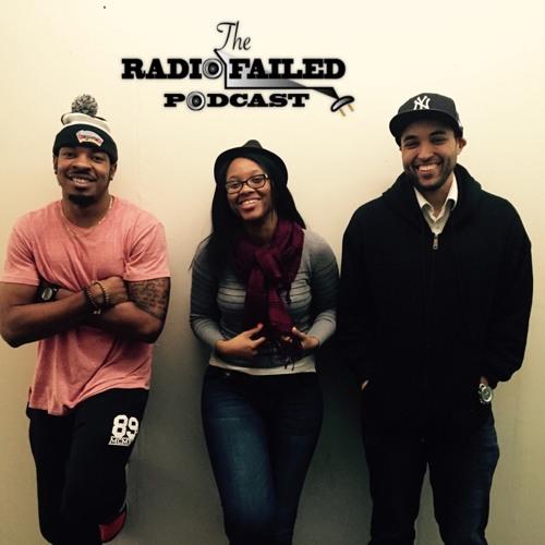 The Radio Failed's avatar