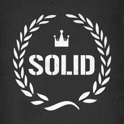 Klubb Solid's avatar