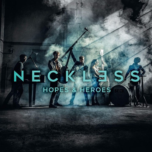 NECKLESS's avatar