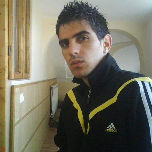 Dragomir's avatar