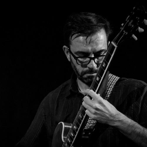 Alberto Cavenati's avatar