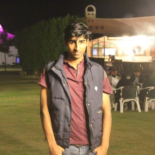 Ch Ali Abid's avatar