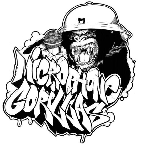 Microphone Gorillas's avatar