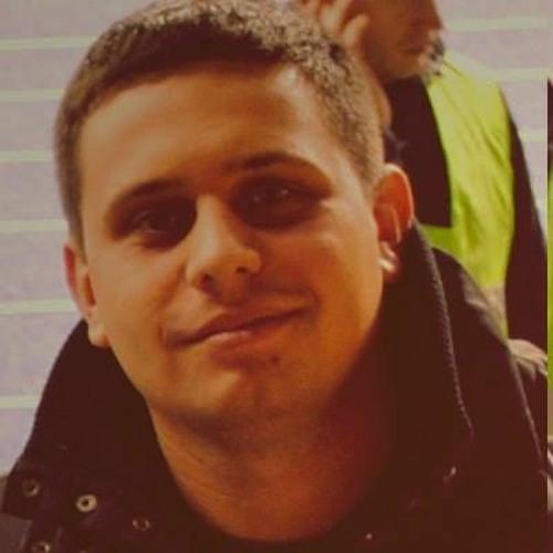 Oleg Komunyar's avatar