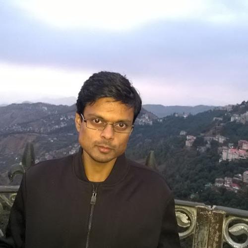 Subhojit Paul's avatar