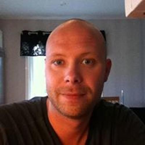 Fredrik Svantesson's avatar