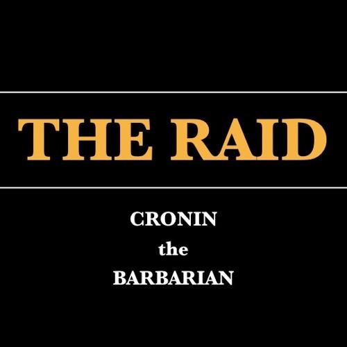 Cronin the Barbarian's avatar