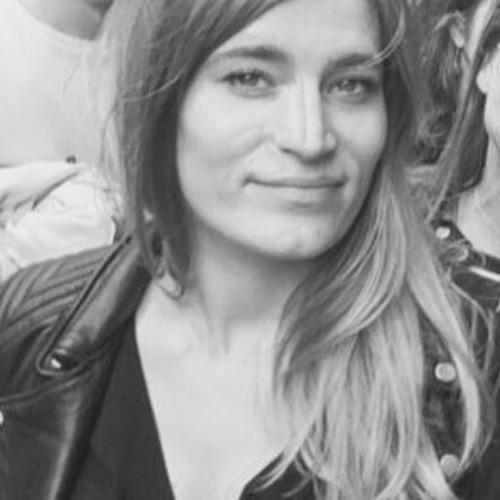 Linda van Laar's avatar