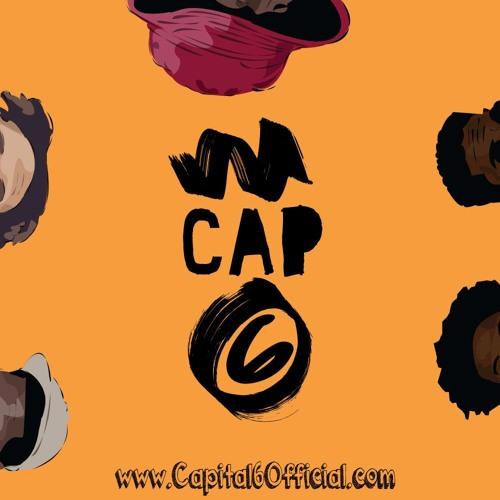 CAP 6's avatar