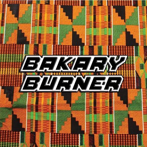 Bakary Burner's avatar