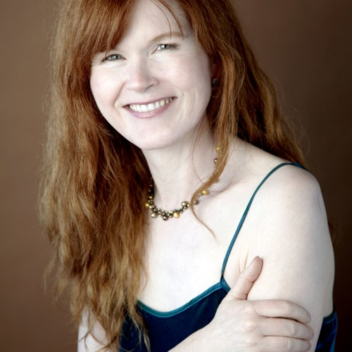 Sarah Cahill's avatar