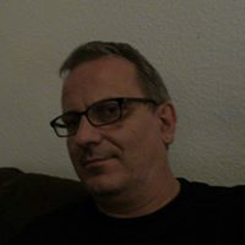 Axel Wolf's avatar