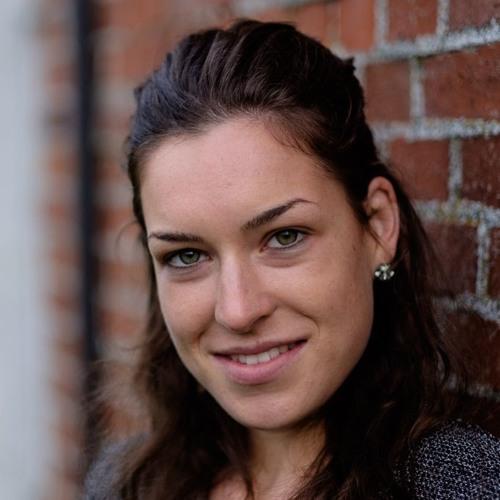 Michelle Reuver's avatar