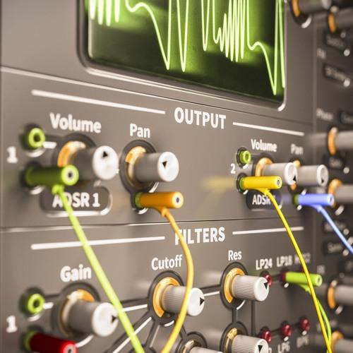Warp9 MixMastering's avatar