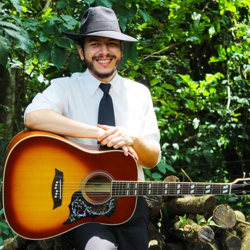 Jimi Moraes's avatar