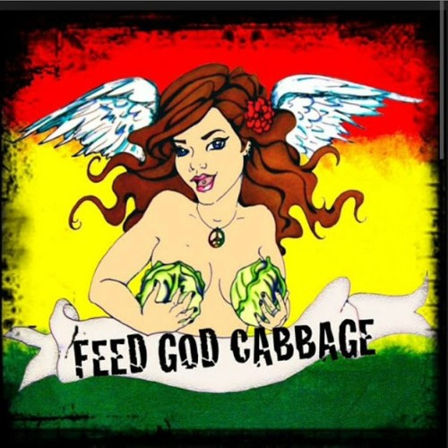 Feed God Cabbage's avatar