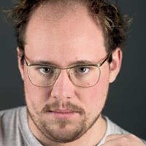 Matthias Klein's avatar