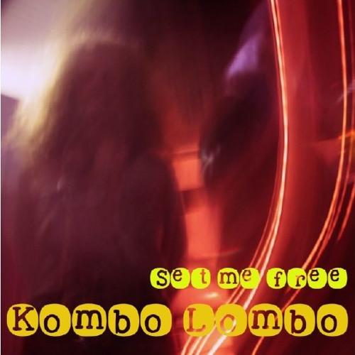 Kombo Lombo's avatar