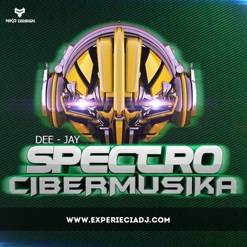 DJ SPECTRO -CIBERMUSIKA's avatar