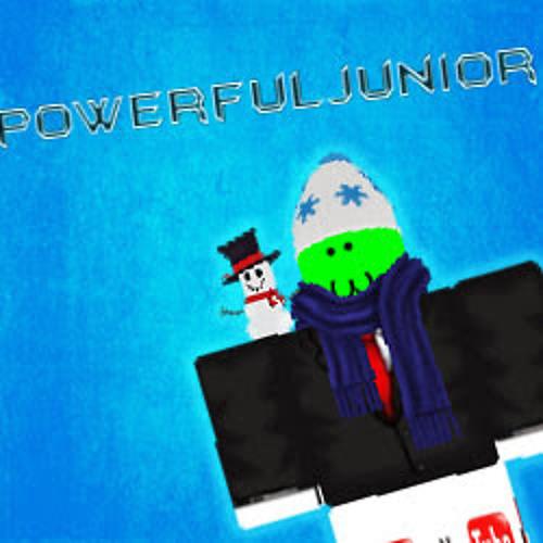 powerfuljunior garcia's avatar