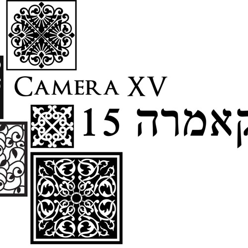 Camera XV - קאמרה 15's avatar