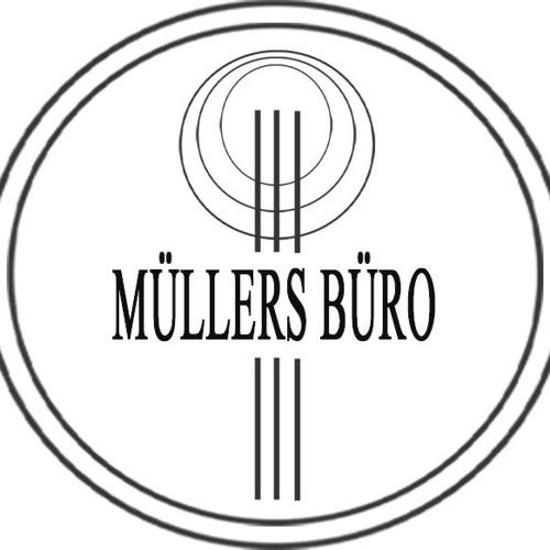 Müllers Büro's avatar