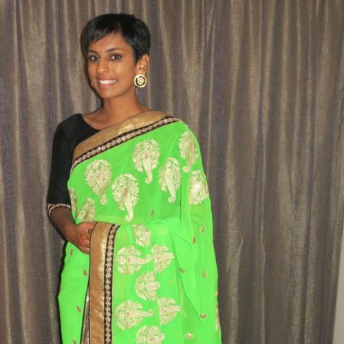 Shaona Raj's avatar
