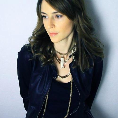 Monique Pascall's avatar