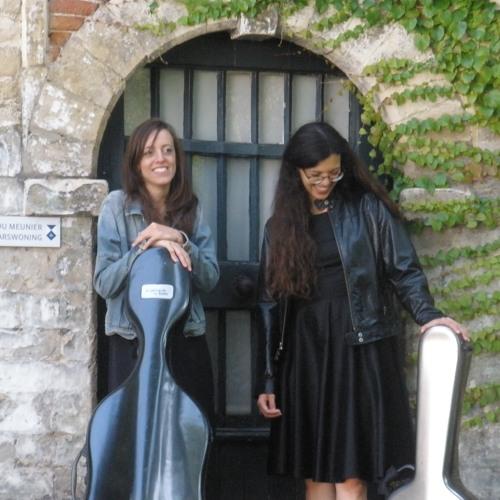 Duo Rosanna's avatar