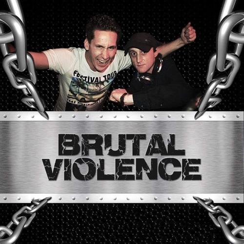 Brutal Violence's avatar
