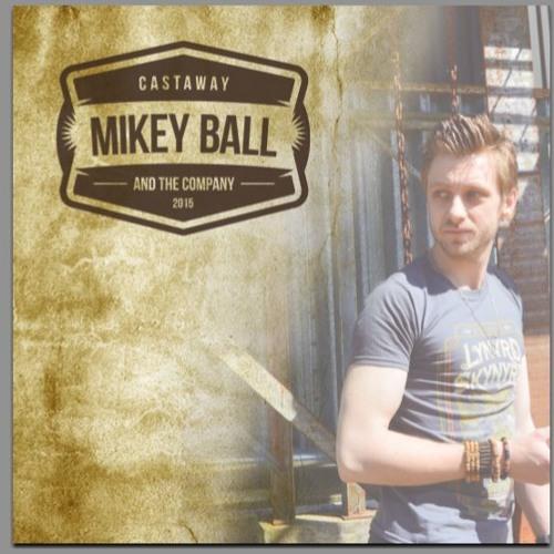 Mikey Ball's avatar