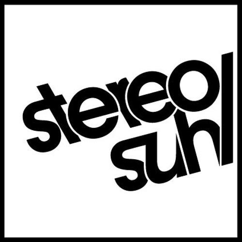 Stereo-Suhl's avatar