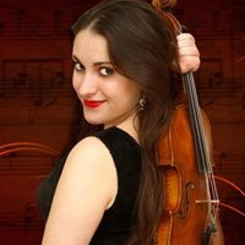 Nadine Galea Violin's avatar