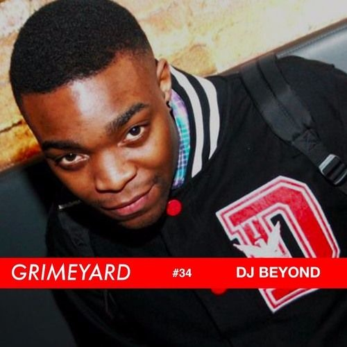 DJ BEYOND's avatar