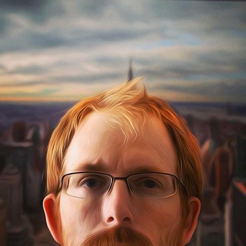 DaftPorter's avatar
