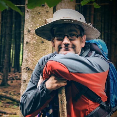 Andrew R White's avatar