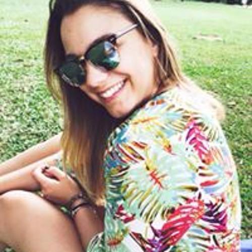 Camila Rincon's avatar