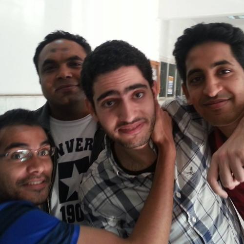 Mostafa Sayyed's avatar