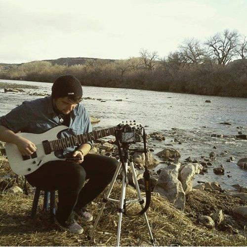 Zach Rea's avatar